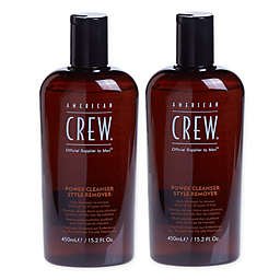 American Crew® 15.2 oz. Power Cleanser Style Remover Shampoo (Set of 2)