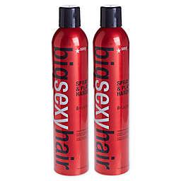 Big Sexy Hair® 10 oz. Spray & Play Harder™ Hairspray (Set of 2)