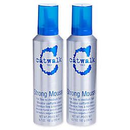 TIGI® Catwalk 6.7 oz. Strong Mousse
