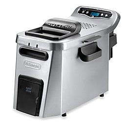 De'Longhi Dual Zone Deep Fryer