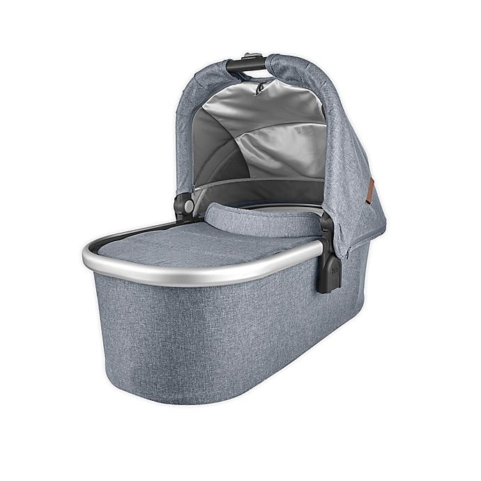 Alternate image 1 for UPPAbaby® Stroller Bassinet for VISTA or CRUZ Stroller