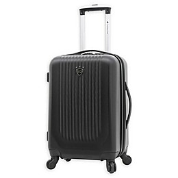Traveler's Club® Seville 20-Inch Hardside Spinner Carry On Luggage
