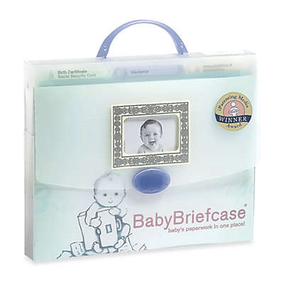 BabyBriefcase®