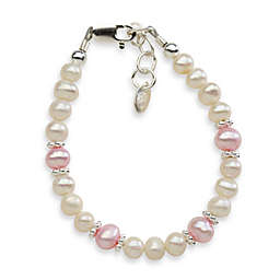 Cherished Moments Small Addie Pearl Bracelet