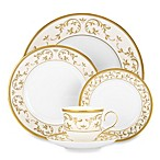 Lenox® Opal Innocence Gold 5-Piece Place Setting