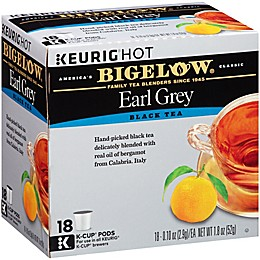 Keurig® K-Cup® 12-Count Bigelow® Tea Collection