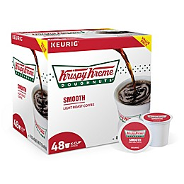 Keurig® K-Cup® Krispy Kreme® Doughnut Coffee Collection