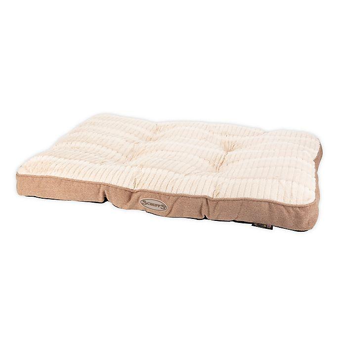 Alternate image 1 for Scruffs Ellen Large Dog Bed
