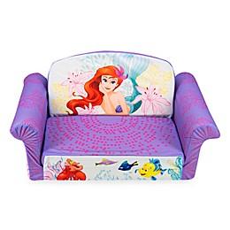 Marshmallow Ariel 2-in-1 Flip Open Sofa