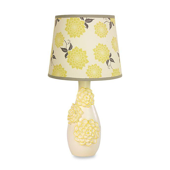 Alternate image 1 for The PeanutShell™ Stella Lamp