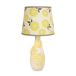The PeanutShell™ Stella Lamp