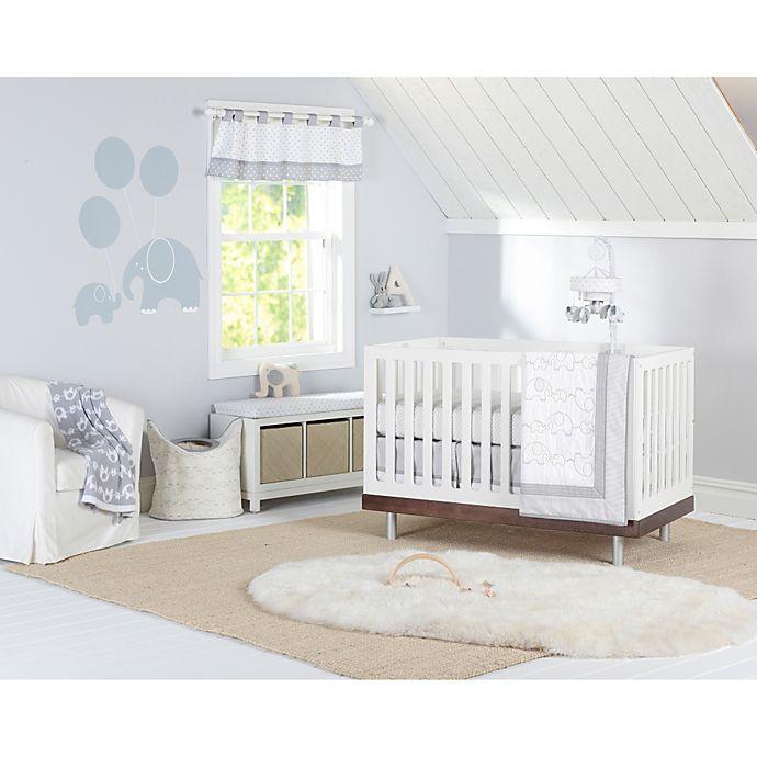 Just Born 174 Hattie Amp Ellie 3 Piece Bedding Set Bed Bath