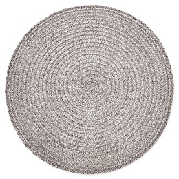 Destination Summer Mesh Mélange Round Placemat