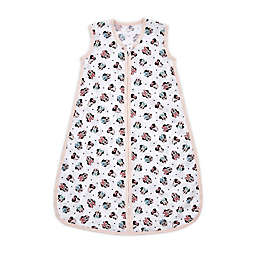 aden + anais™ essentials Extra Large Disney® Minnie Wearable Sleeping Bag in Pink
