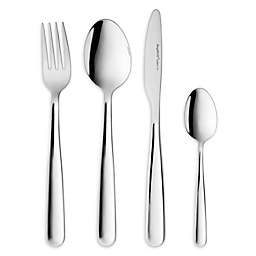 BergHOFF® Sereno 25-Piece Stainless Steel Flatware Set