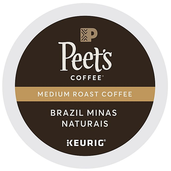 Alternate image 1 for Keurig® K-Cup®  Peet's Coffee® Collection