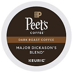 Peet's Coffee® Major Dickason's Blend Keurig® K-Cup® Pods 22-Count