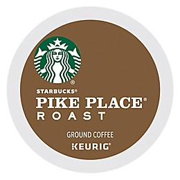 Starbucks® Pike Place Coffee Keurig® K-Cup® Pods 22-Count