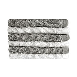 SALT™ Washcloths (Set of 6)