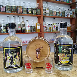 Oahu RHS Distillery Tasting and Tour by Spur Experiences®