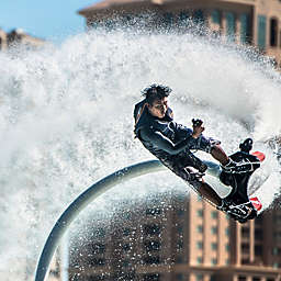 Nashville Flyboard Flyboarding for Two by Spur Experiences®