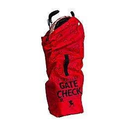 J.L. Childress Disney Baby® Stroller Gate Check Travel Bag in Red