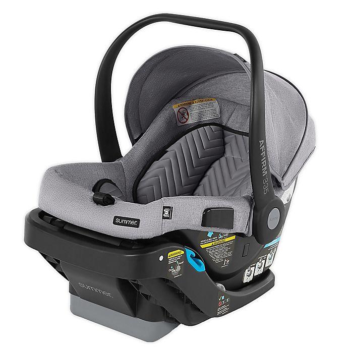Alternate image 1 for Summer™ Affirm™ 335 Infant Car Seat