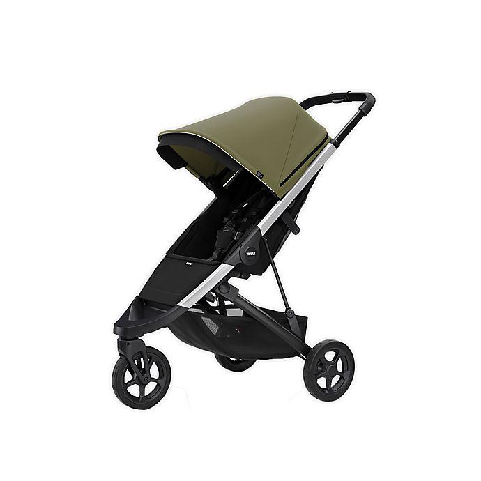 Alternate image 1 for Thule® Spring Stroller