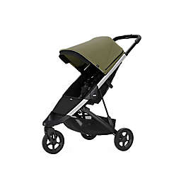 Thule Spring Stroller in Olive Green