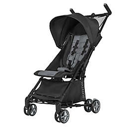 Summer 3Dmicro Super Compact Fold Single Stroller in Black