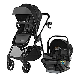 Summer™ Myria™ Travel System in Slate Grey