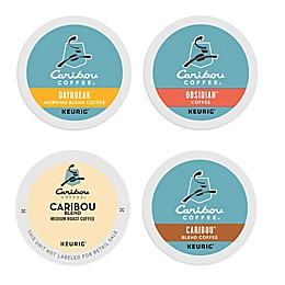 K-Cup® Caribou Blend Coffees for Keurig® Brewers