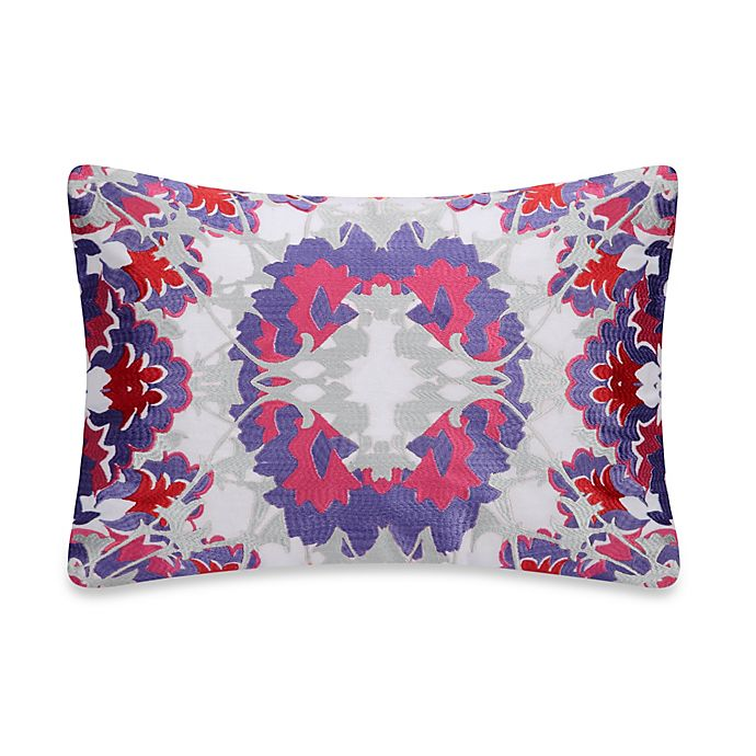 Alternate image 1 for Anthology™ Melody Oblong Throw Pillow