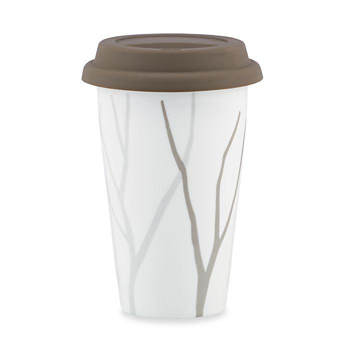 Alternate image 1 for Lenox® Park City™ Thermal Travel Mug