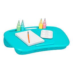 LapGear® MyDesk Lap Desk in Turquoise