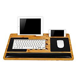 LapGear® Bamboard Pro Lap Desk
