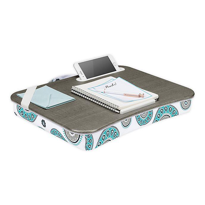 Alternate image 1 for LapGear® Designer Lap Desk