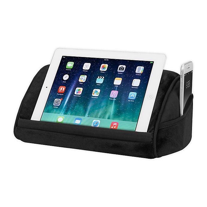 Alternate image 1 for LapGear® Original Tablet Pillow in Black