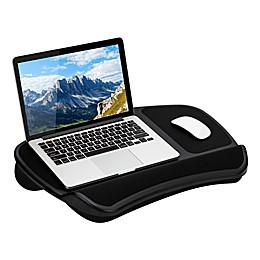 LapGear® Laptop Lap Desk in Black