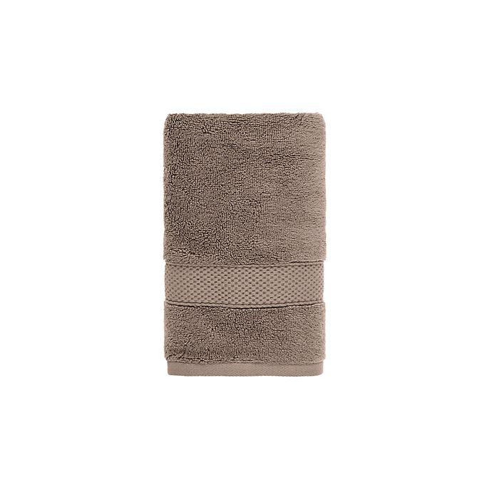 Alternate image 1 for O&O by Olivia & Oliver™ Turkish Modal Hand Towel