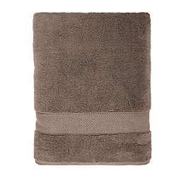 O&O by Olivia & Oliver™ Turkish Modal Bath Sheet in Taupe