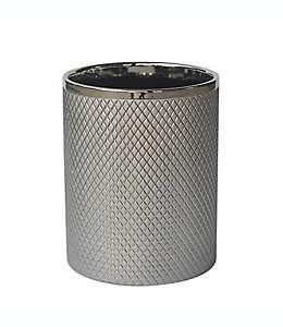 Bote de basura Gwyneth en cromo