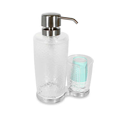 iDesign® Rain Mouthwash Caddy