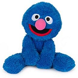 GUND® Fuzzy Grover Plush Buddy