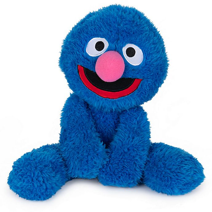Alternate image 1 for GUND® Fuzzy Grover Plush Buddy