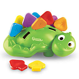 Learning Resources® Steggy the Fine Motor Dino