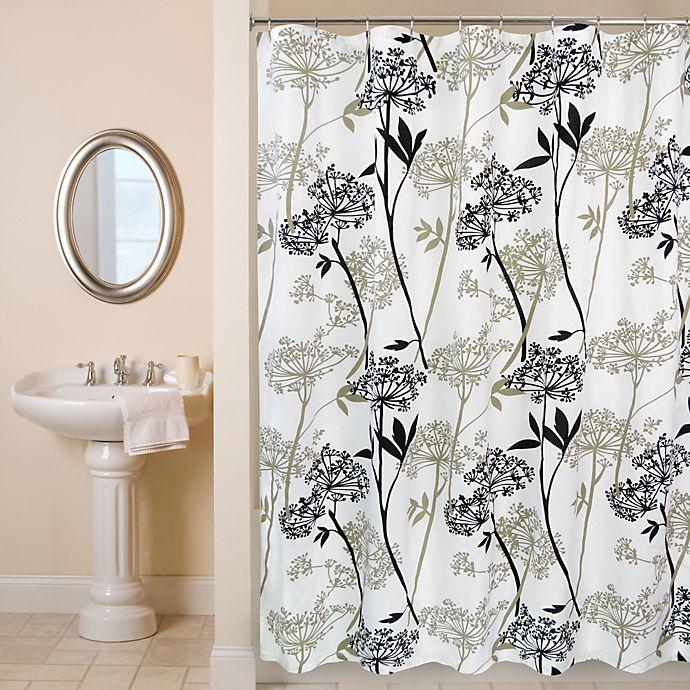 Alternate image 1 for Park B. Smith® Saone Shower Curtains