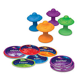 Learning Resources® Slam Ships! Sight Word Game