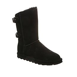 Bearpaw® Clara Wide Women's Suede Boots