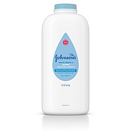 Johnson & Johnson® 22 oz. Pure Cornstarch Baby Powder
